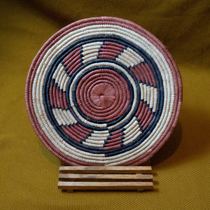 Fulani Table Mats