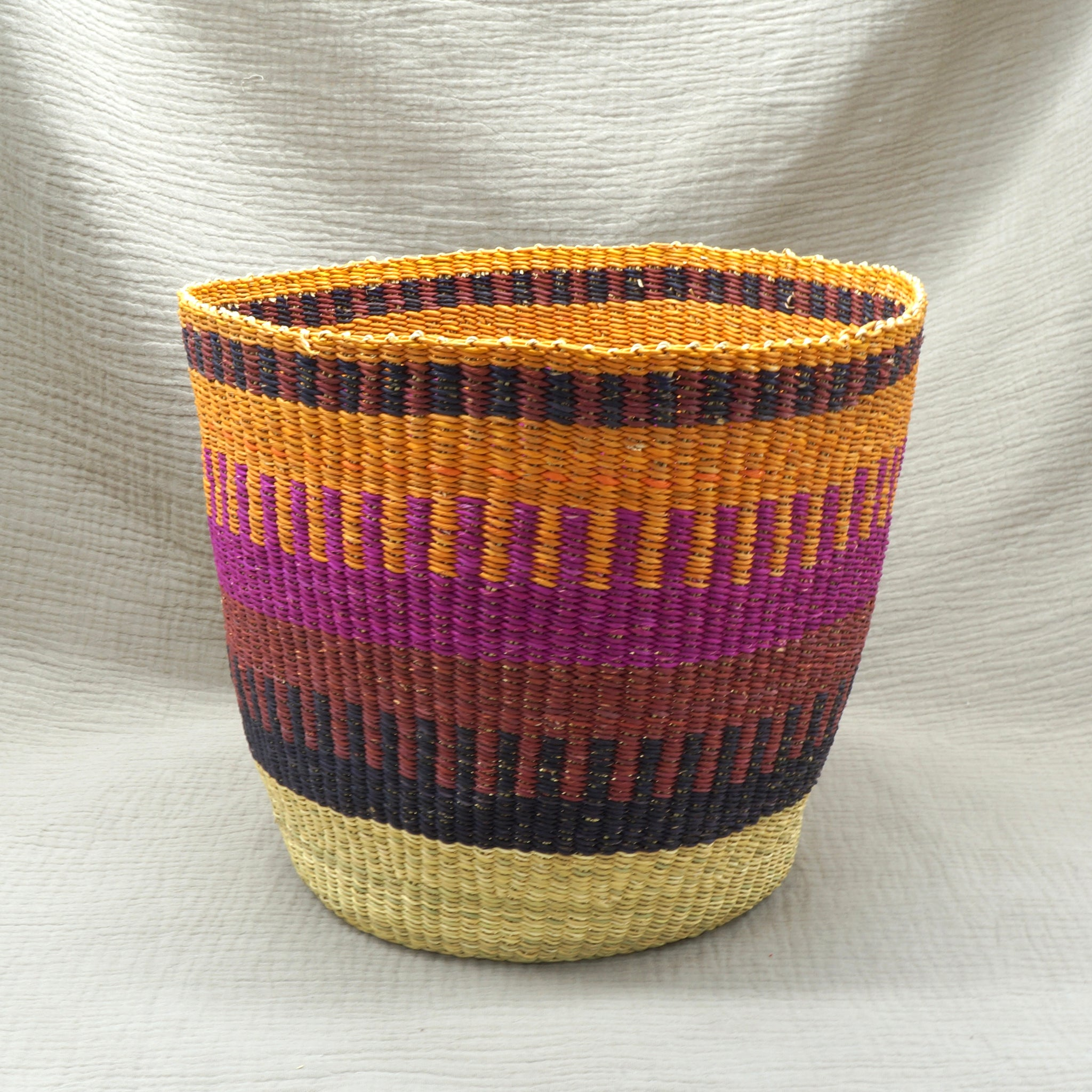 Kukutoes Planter, Colourful