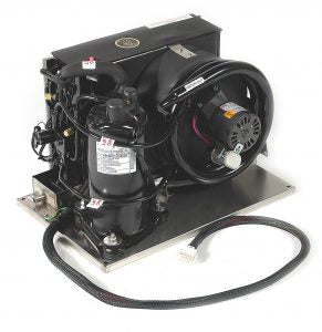 12,000 BTU Marine Air Conditioner System