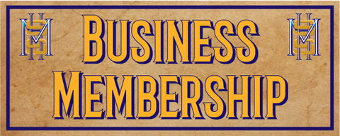 Business Membership - Miscellaneous