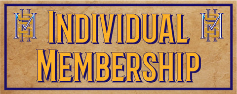 Individual Membership -  Miscellaneous