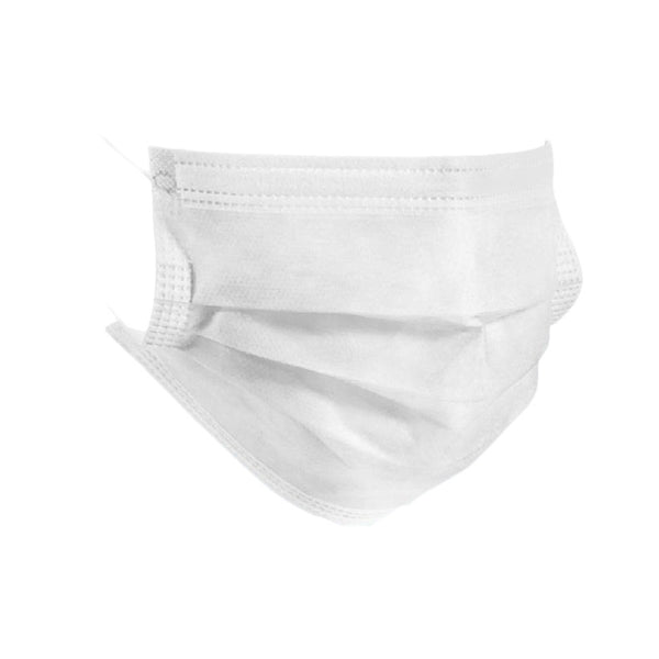 Medical disposable masks type II (white)