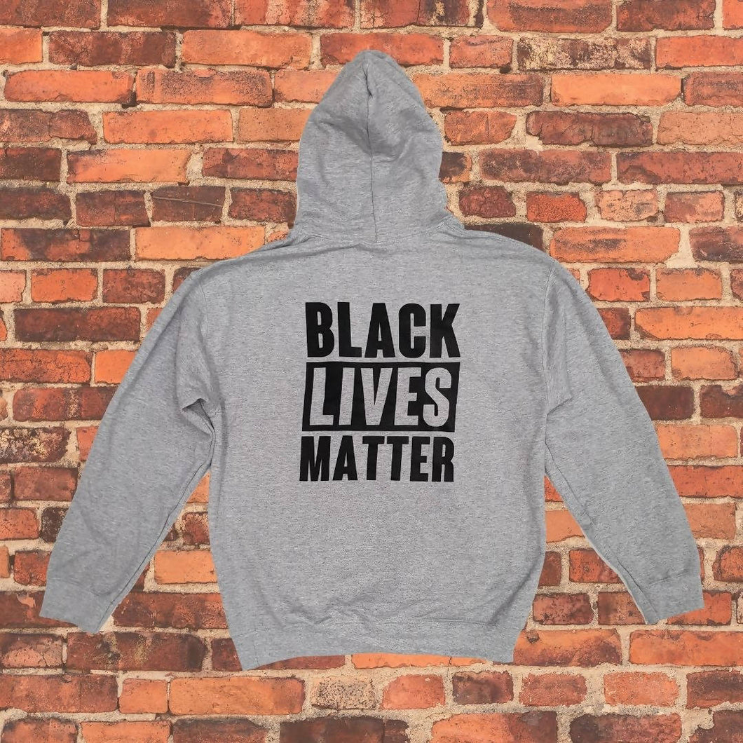 felpa Black Lives Matter