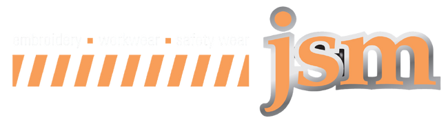 JSM Embroidery Workwear & Safety