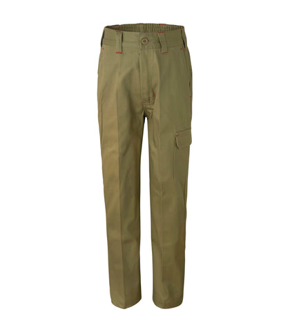 Kids Workcraft Work Pants