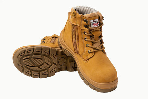 Men's Cougar Bondi Safety Boot