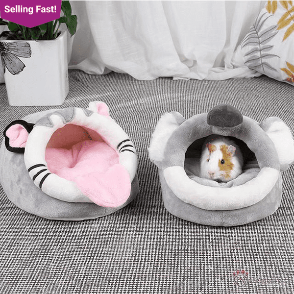 4LEGGEDPETS Bed for Small Pets