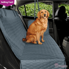 Load image into Gallery viewer, 4LEGGEDPETS Car Seats Cover