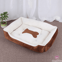 Load image into Gallery viewer, 4LEGGEDPETS Cozy Bed Brown / XXS