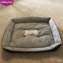 Load image into Gallery viewer, 4LEGGEDPETS Cozy Bed