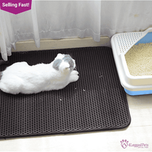 Load image into Gallery viewer, 4LEGGEDPETS Mat for Litter