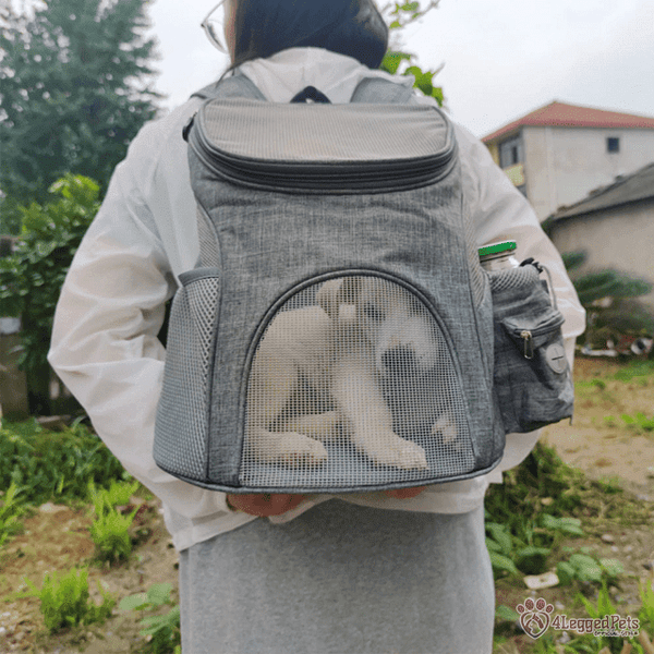 4LEGGEDPETS Portable Bag