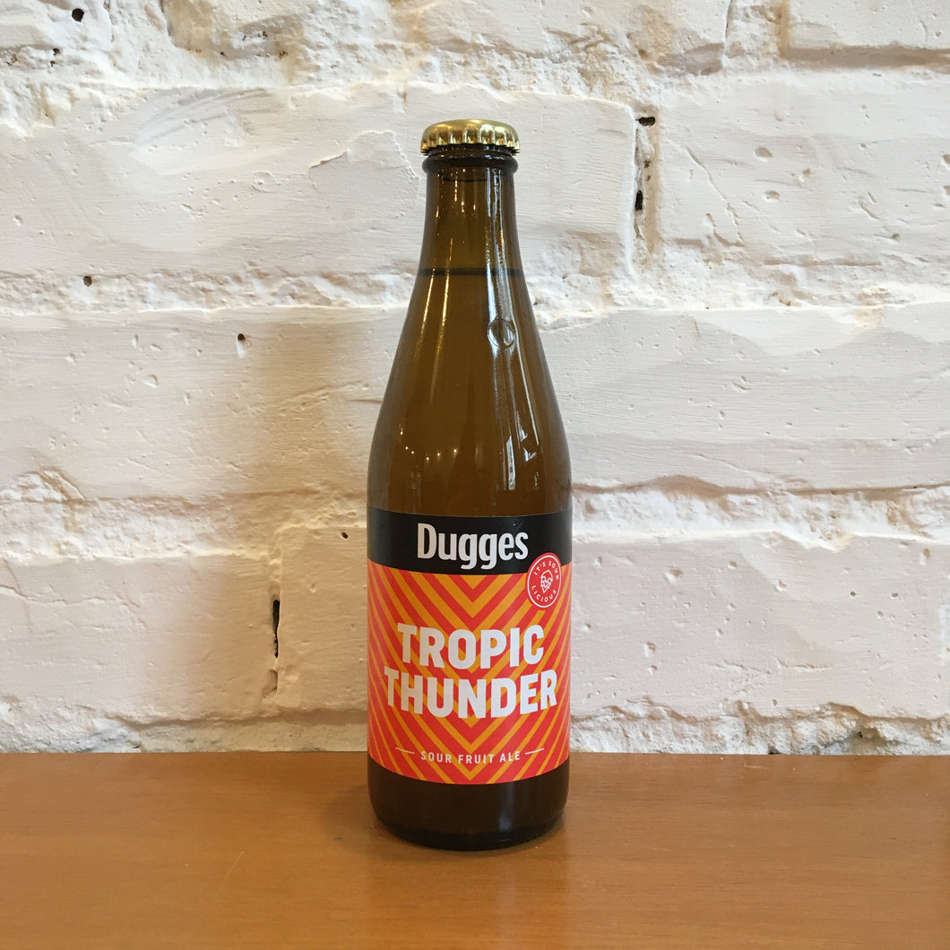Dugges Tropic Thunder Sour Fruit Ale 4.5%