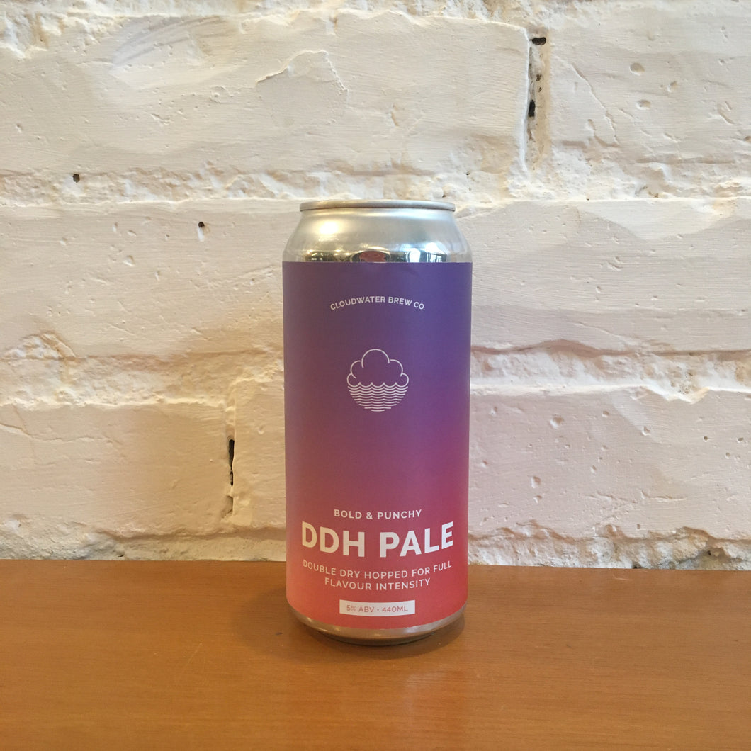 Cloudwater DDH Pale 5.0%