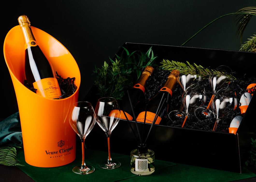 [SOLD OUT] Veuve Clicquot Champagne Party Experience