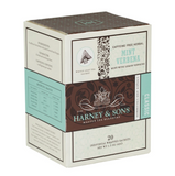 HARNEY AND SONS MINT VERBENA SACHET 20 Sobres