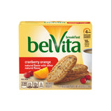 Belvita Cranberry Orange 6-8.08