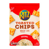 Ritz Toasted Chips Original