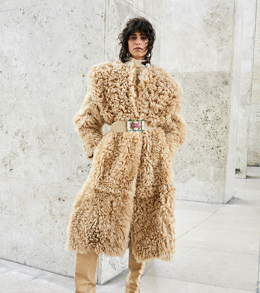 ISABEL MARANT : STRENGTH IN STYLE
