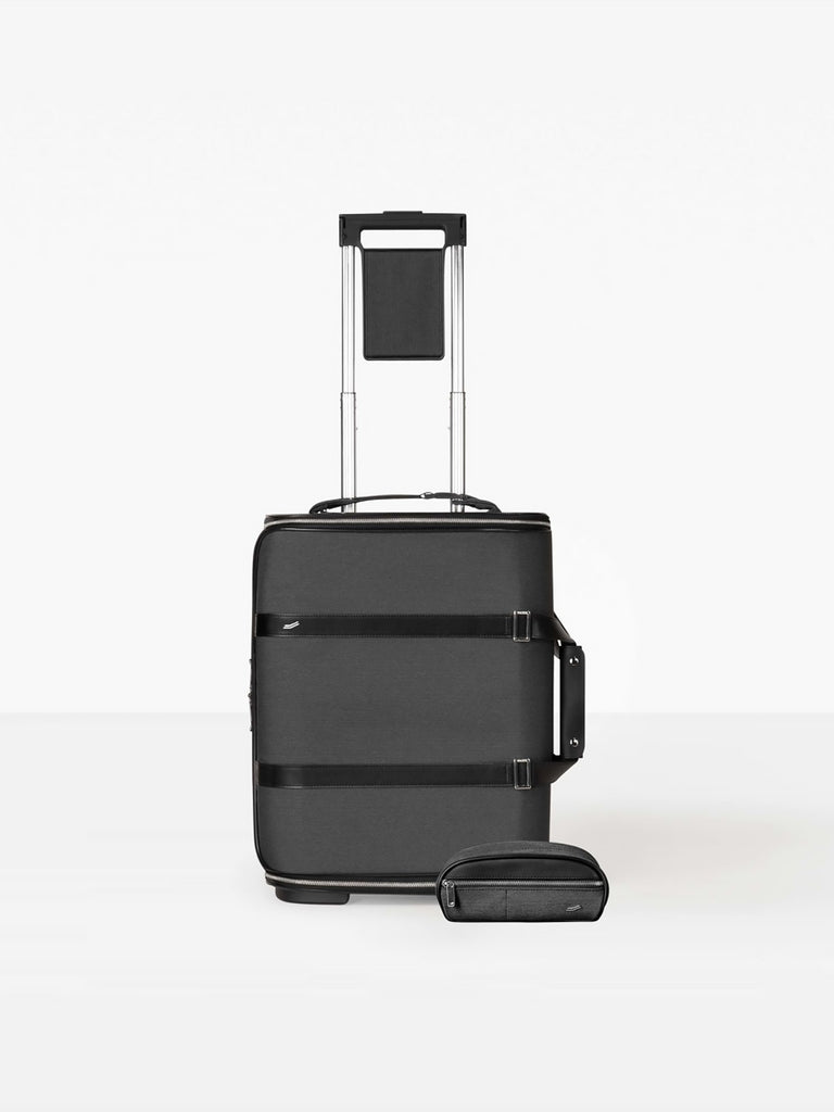 CP38 2-Piece Luggage Set