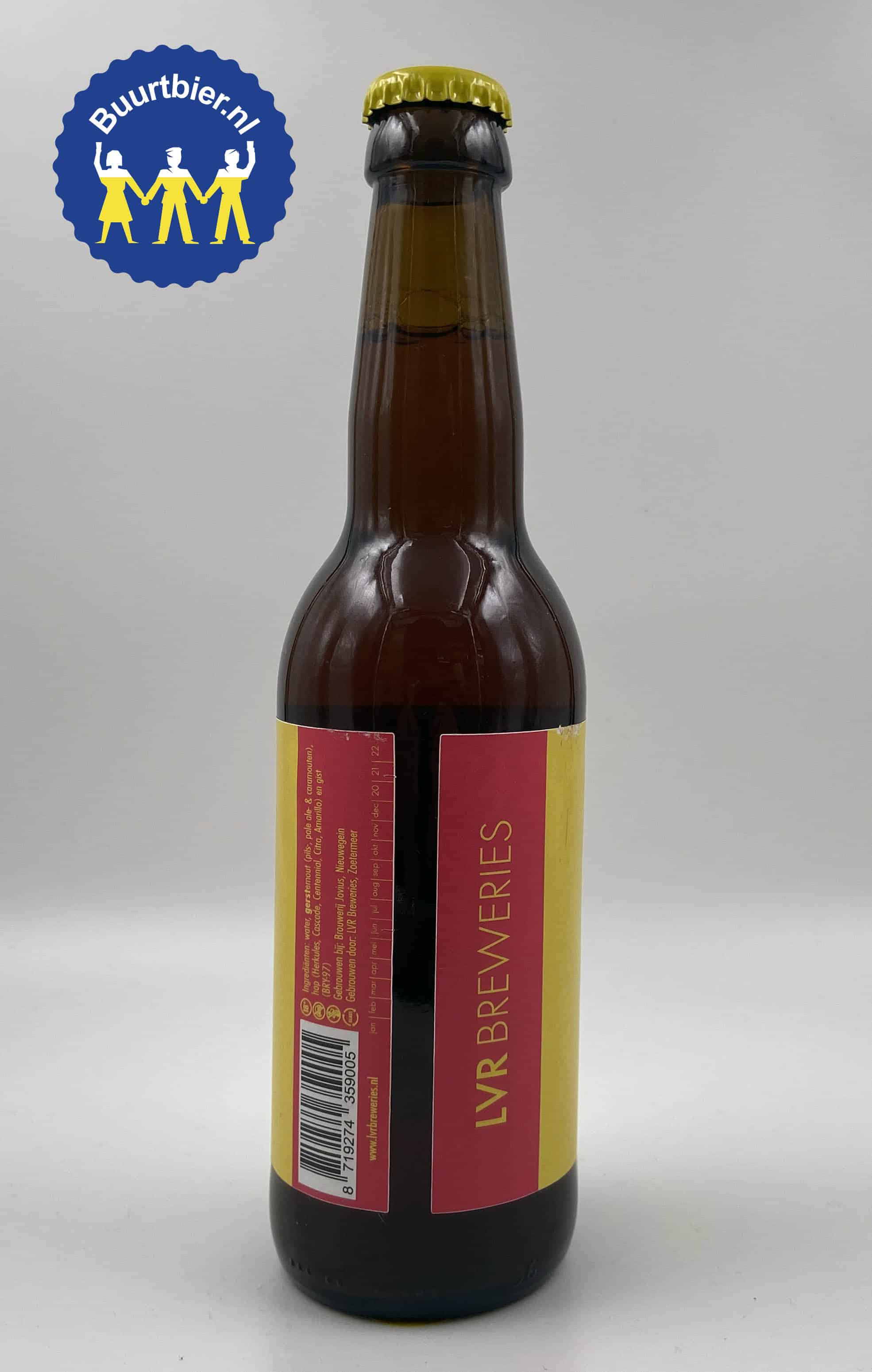 Z.IPA 33cl - LVR Breweries