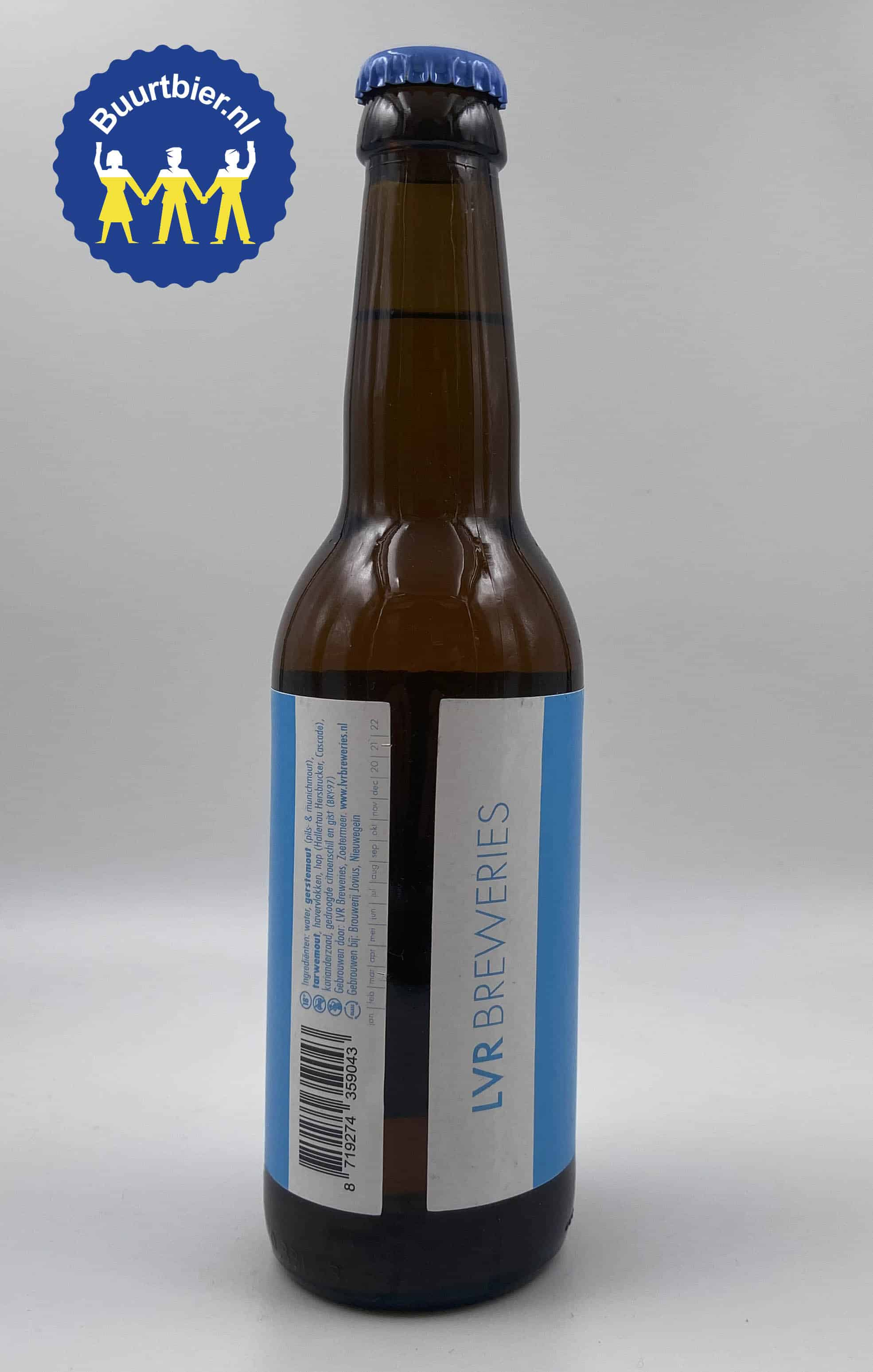 White Walter 33cl - LVR Breweries