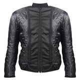 GDM ALPHA All Season Armored Motorcycle Jacket