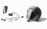 GDM SuperSonic Motorcycle Helmet Bluetooth Headset