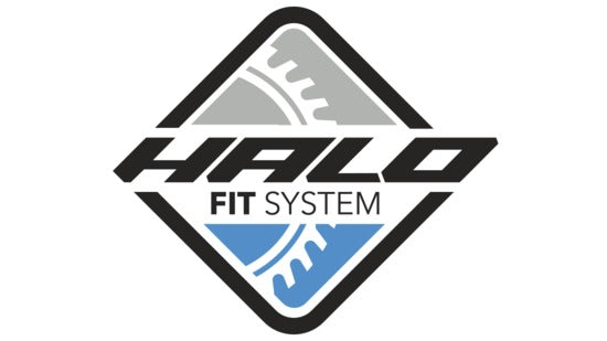 Halo Fit System
