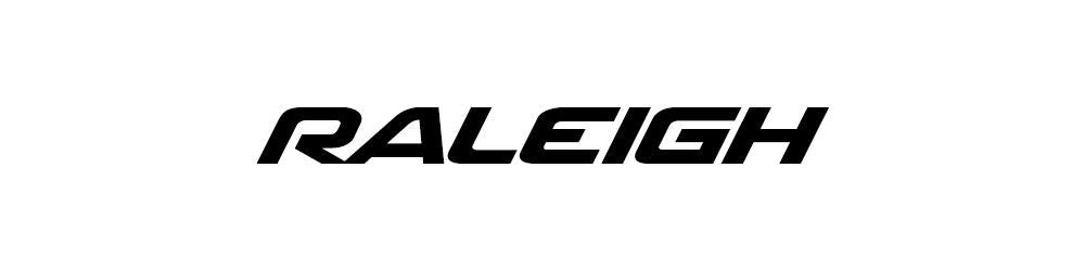 Buy Raleigh Bicycles In Melbourne At District Cycle Store