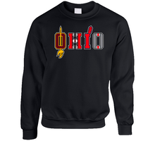 Load image into Gallery viewer, Ohio Crewneck Sweatshirt
