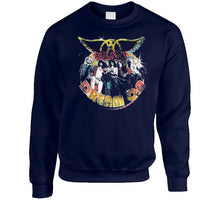 Load image into Gallery viewer, Aerosmith Dream On Portrait Hoodie
