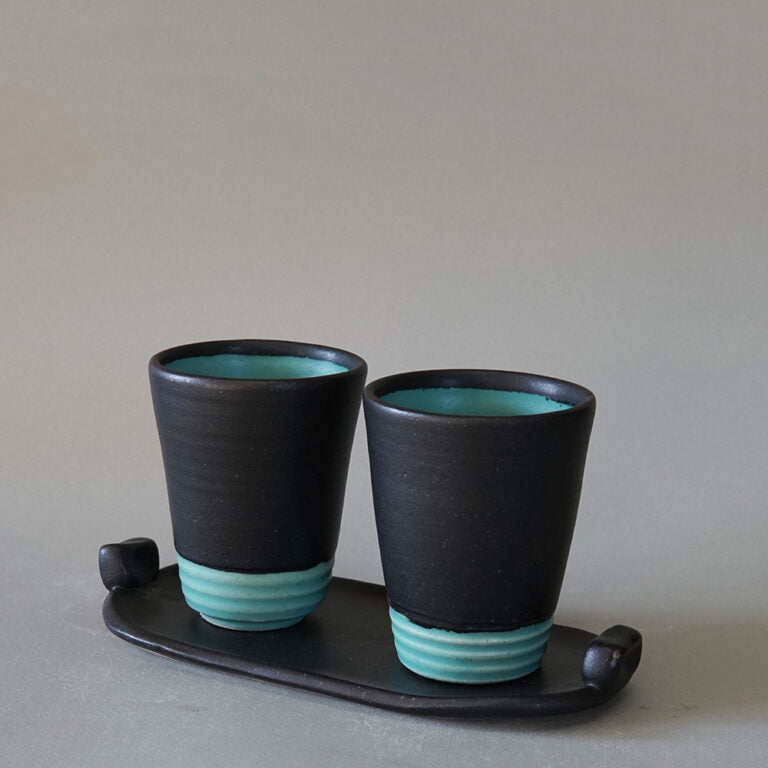 set double espresso