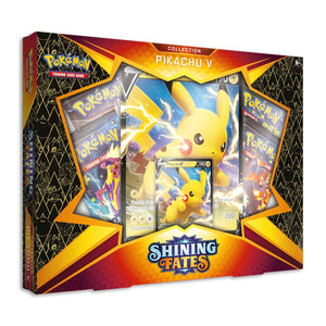 Shining Fates Collection (Pikachu V)