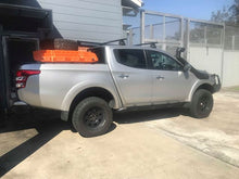 Load image into Gallery viewer, Mitsubishi Triton ML/MN Series Dual Cab (pair)