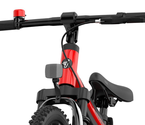 Ninebot Kids Bike by Segway 18 Inch