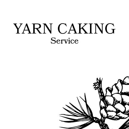 Yarn Caking