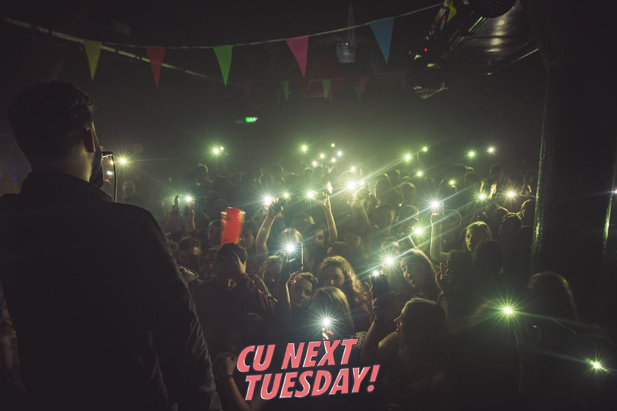 rishi brighton seafront cu next tuesday biggest midweek student event