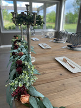 Load image into Gallery viewer, HIRE 1.8m Blue Gum Garland