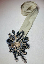 Upload the image to the Gallery viewer,MEDUSA NECKLACE