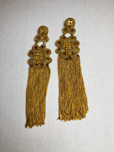 EARRINGS NAPPA