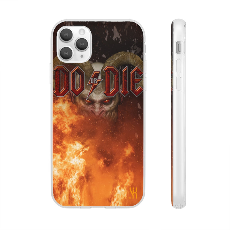 Do or Die Flexi Cases