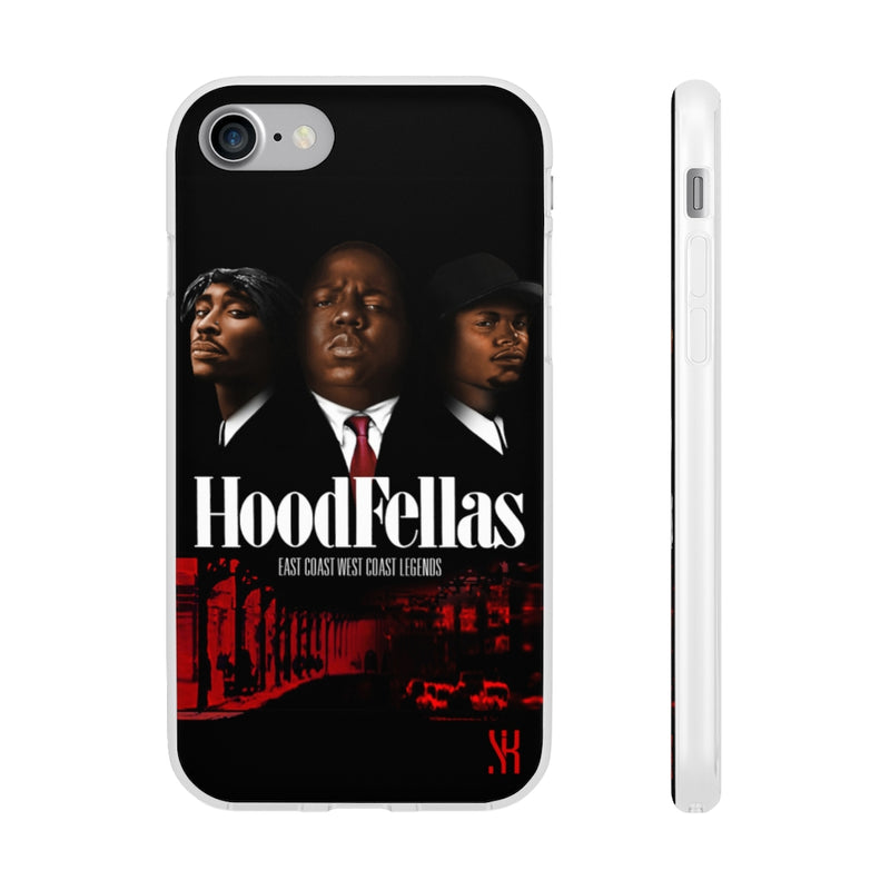 Hoodfellas Flexi Cases