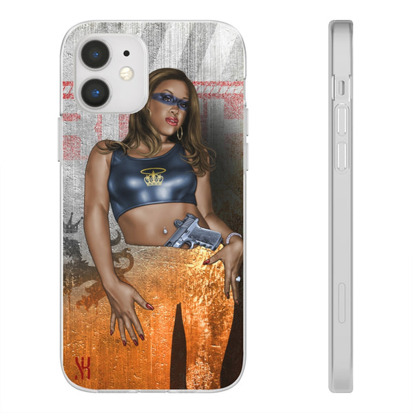 Trap Queen Flexi Cases