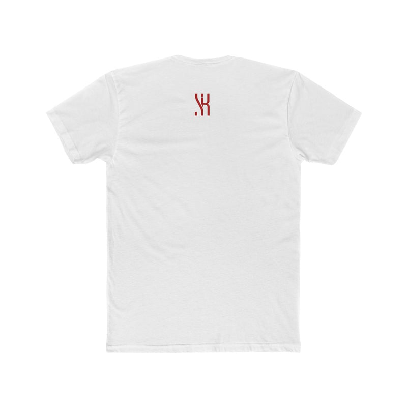 Supreme Court /Men's Cotton Crew Tee