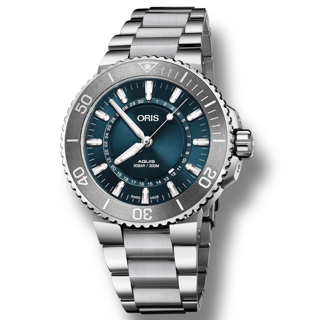 Oris Aquis Source of Life - Limited Edition
