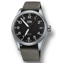 Load image into Gallery viewer, Oris Propilot Big Crown Stainless Steel watch