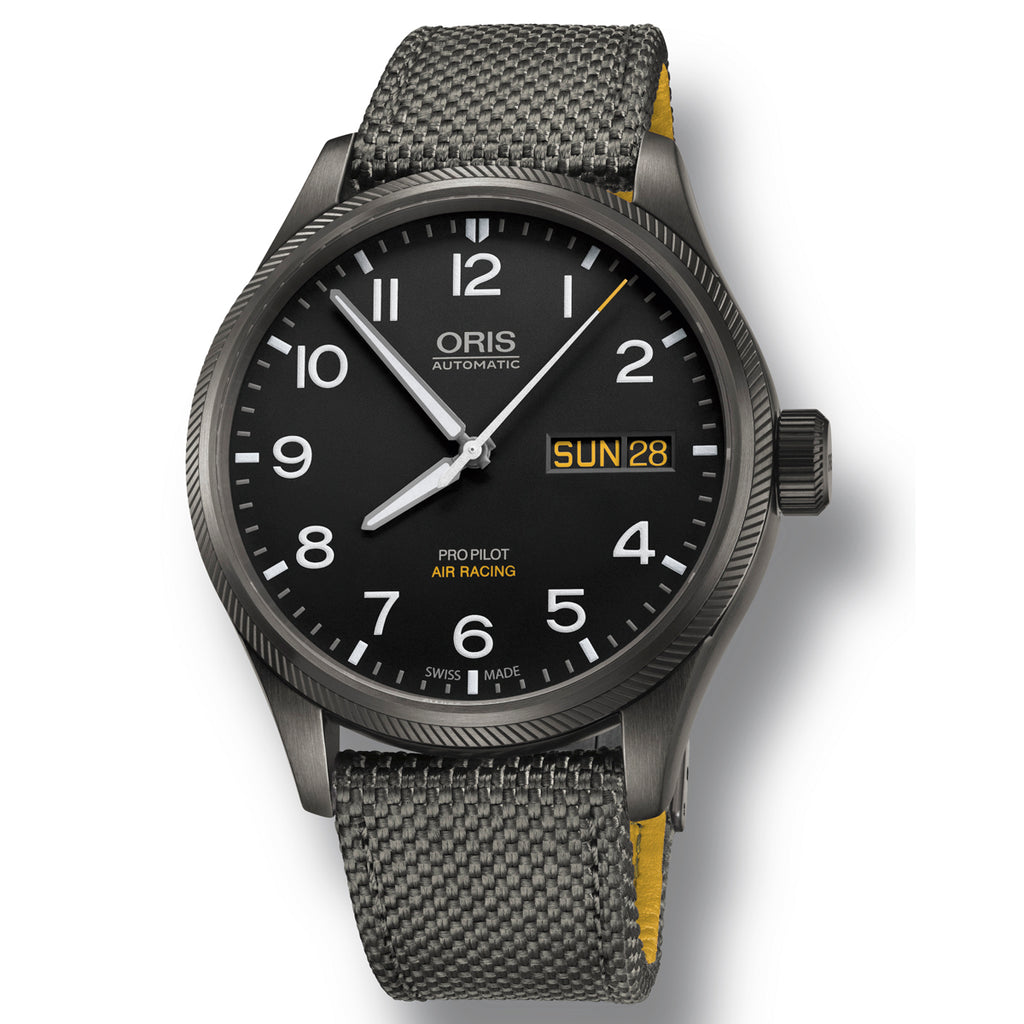 Oris AIR RACES Limited Edition Big Crown Propilot watch