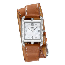 Load image into Gallery viewer, Hermes - Cape Cod GM watch - 044243WW00