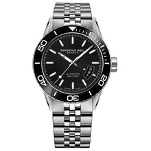 Load image into Gallery viewer, Raymond Weil - Freelancer Men's Automatic Diver Watch 42 mm2760-ST1-20001